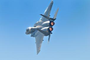 F-15イーグルの写真素材 [FYI00389628]