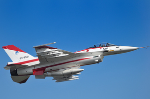F-2戦闘機の写真素材 [FYI00389660]