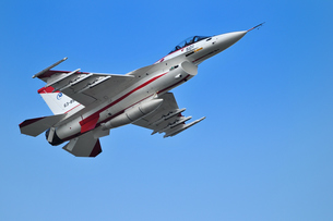 F-2戦闘機の写真素材 [FYI00389661]