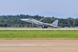 F-15イーグルの写真素材 [FYI00389706]