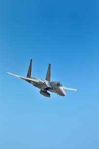 F-15イーグルの写真素材 [FYI00389707]