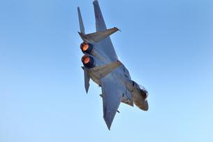 F-15イーグルの写真素材 [FYI00389715]