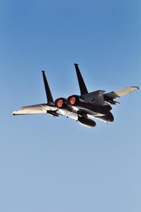 F-15イーグルの写真素材 [FYI00389745]