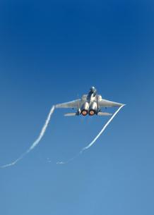 F-15イーグルの写真素材 [FYI00389746]