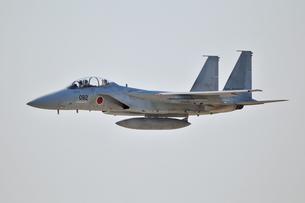 F-15イーグルの写真素材 [FYI00389752]