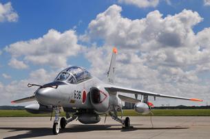 T-4練習機の写真素材 [FYI00389758]
