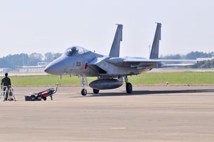 F-15イーグルの写真素材 [FYI00389769]