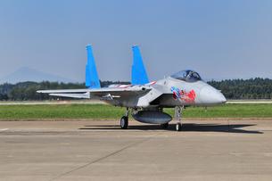F-15イーグルの写真素材 [FYI00389784]