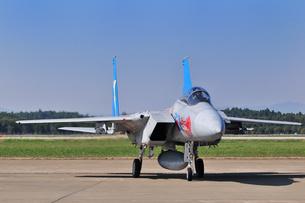 F-15イーグルの写真素材 [FYI00389787]