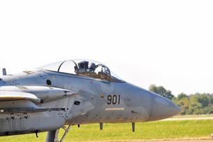 F-15イーグルの写真素材 [FYI00389827]