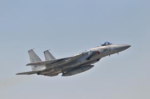 F-15イーグルの写真素材 [FYI00389835]