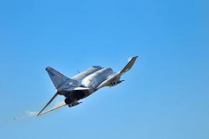 F-4ファントムの写真素材 [FYI00389844]