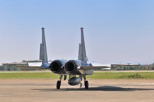 F-15イーグルの写真素材 [FYI00389849]