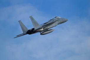 F-15イーグルの写真素材 [FYI00390391]