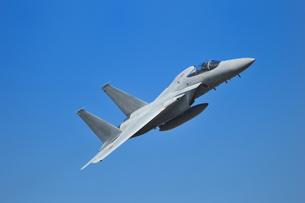 F-15イーグルの写真素材 [FYI00390411]