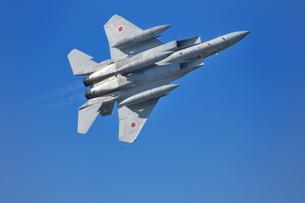 F-15イーグルの写真素材 [FYI00391623]