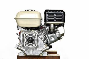 汎用エンジンの写真素材 [FYI00391822]