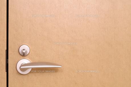 ドアの写真素材 [FYI00391982]