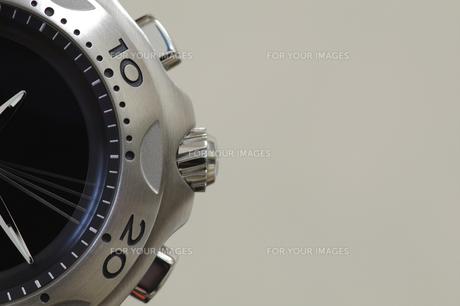 時を刻む時計の素材 [FYI00392011]