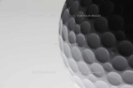 ゴルフボールの写真素材 [FYI00392038]
