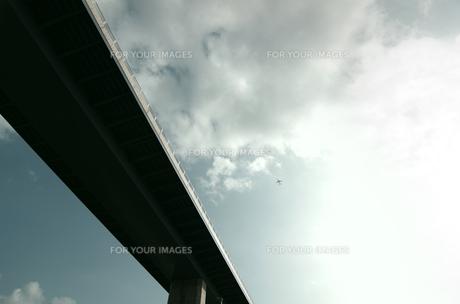 東京ゲートブリッジ 中央防波堤側の素材 [FYI00392215]