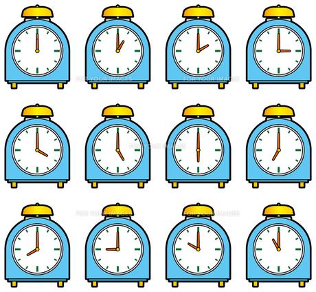 時計の写真素材 [FYI00392319]