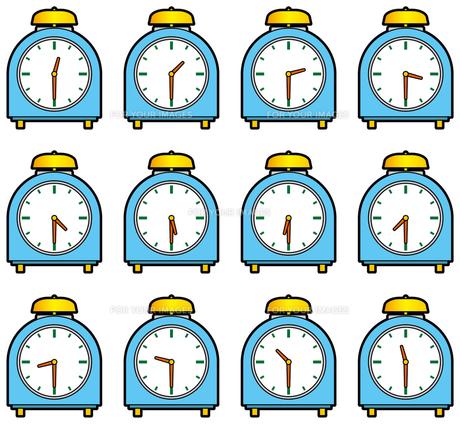 時計の写真素材 [FYI00392338]