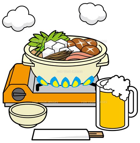 鍋物の素材 [FYI00392477]