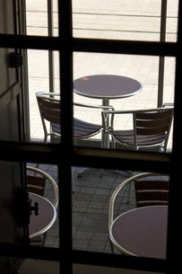 カフェの写真素材 [FYI00392807]