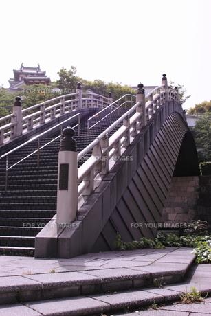 福知山城の素材 [FYI00393092]
