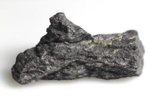 黒鉛・1の写真素材 [FYI00394263]