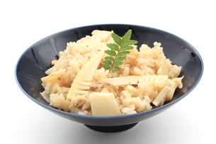 タケノコご飯の素材 [FYI00398125]