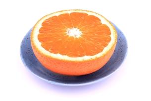 清見オレンジの写真素材 [FYI00398193]