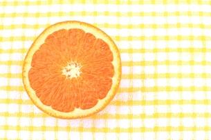 清見オレンジの写真素材 [FYI00398209]