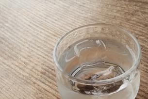 水分補給の写真素材 [FYI00398308]