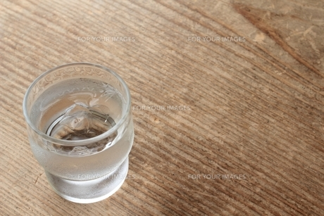 水分補給の写真素材 [FYI00398310]