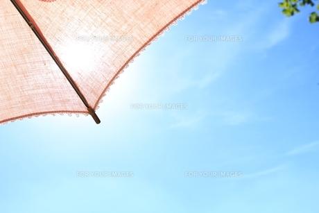 猛暑の写真素材 [FYI00398318]