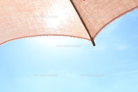 猛暑の写真素材 [FYI00398323]
