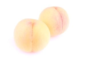 清水白桃の写真素材 [FYI00398352]