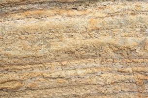 地層の写真素材 [FYI00398675]