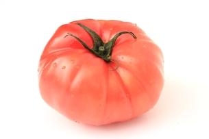 フレッシュトマトの写真素材 [FYI00398732]