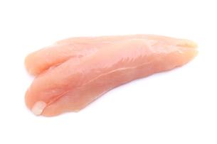 鶏肉のササミの写真素材 [FYI00398750]