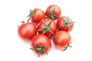 トマトの写真素材 [FYI00398841]