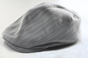 ハンチング帽の写真素材 [FYI00399308]