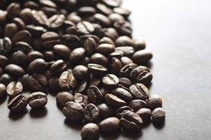 コーヒー豆の素材 [FYI00399651]
