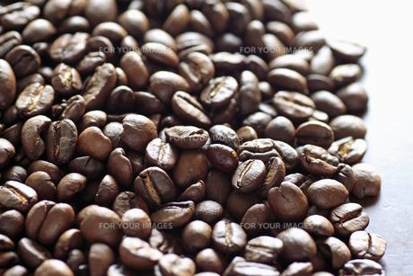 コーヒー豆の素材 [FYI00399656]