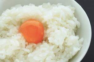 卵かけご飯の素材 [FYI00399663]