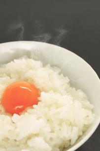 卵かけご飯の写真素材 [FYI00399664]