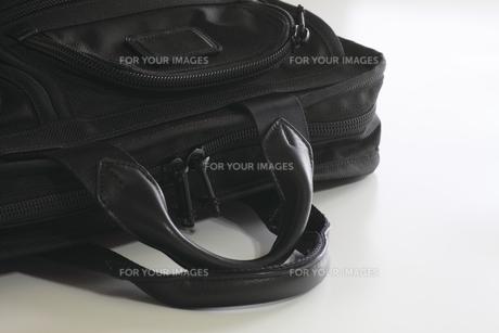 ビジネスバッグの写真素材 [FYI00399879]