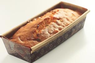 パウンドケーキの素材 [FYI00400167]